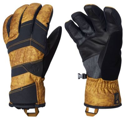 Mountain Hardwear Men's Dragon's Back Glove