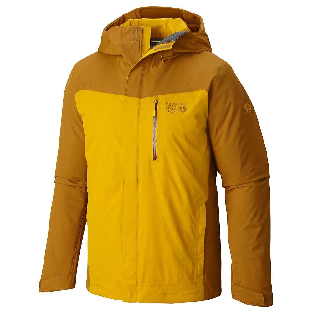 Mountain Hardwear Men S Dragon S Back Insulated Jacket
