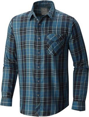 Mountain Hardwear Men's Franklin LS Shirt