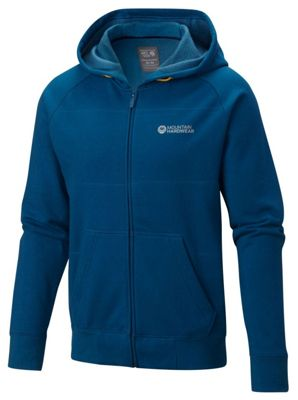 Mountain Hardwear Men's Graphic Full Zip Hoody