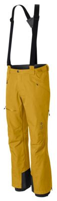 Mountain Hardwear Men's Hellgate Pant
