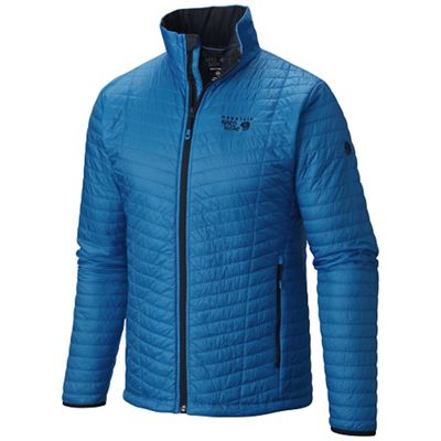 Mountain Hardwear Men's Micro Thermostatic Jacket