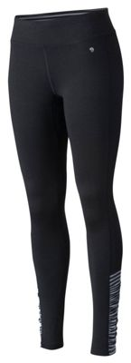 Mountain Hardwear Women's Mighty Activa Stripe Tight