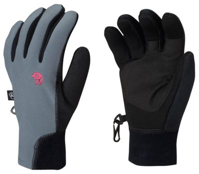 Mountain Hardwear Women's Desna Stimulus Glove