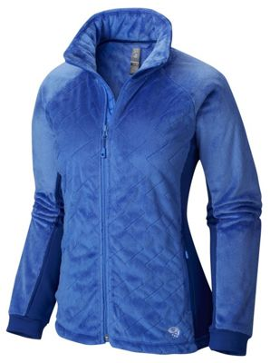 Mountain Hardwear Women's Pyxis Stretch Quilted Jacket