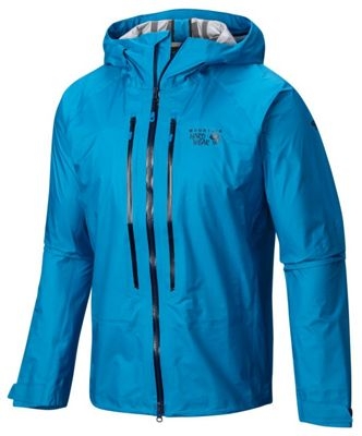 Mountain Hardwear Men's Quasar II Jacket