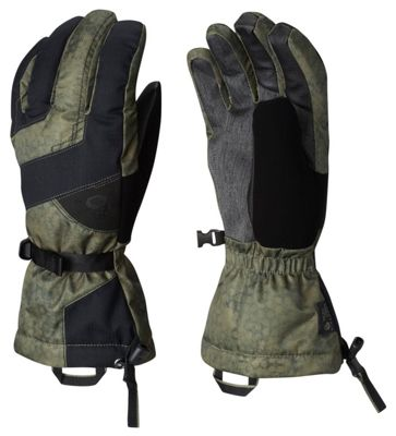 Mountain Hardwear Men's Returnia Glove