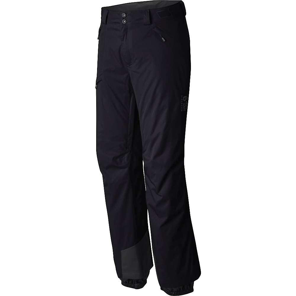 Mountain Hardwear Men S Returnia Insulated Pant At