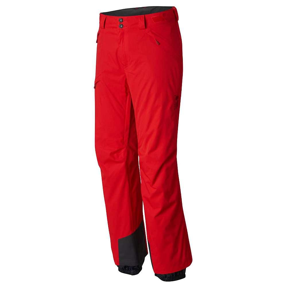 Mountain Hardwear Men S Returnia Insulated Pant Moosejaw