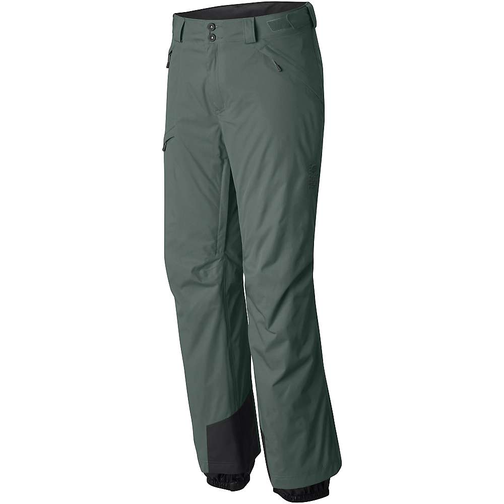 Mountain Hardwear Men S Returnia Insulated Pant At