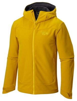 Mountain Hardwear Men's Sharp Chuter Jacket