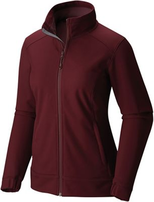 Mountain Hardwear Women's Solamere Jacket