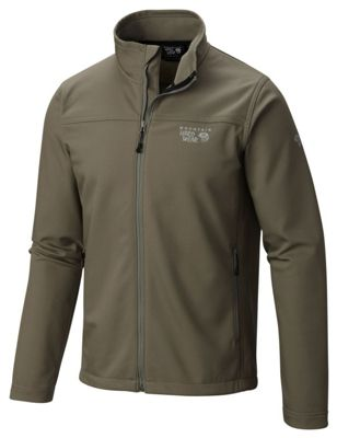 Mountain Hardwear Men's Solamere Jacket