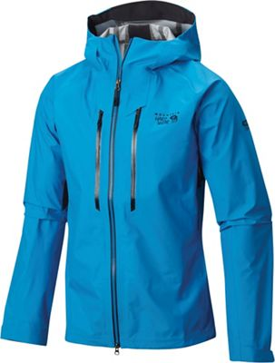 Mountain Hardwear Men's Seraction Jacket