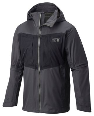 Mountain Hardwear Men's Straight Chuter Jacket