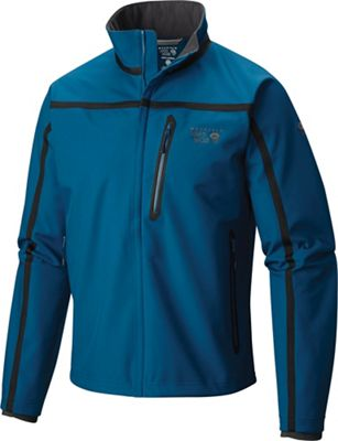 Mountain Hardwear Men's Synchro Jacket
