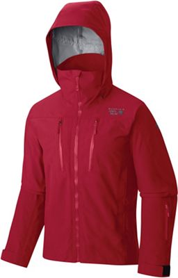 Mountain Hardwear Men's Tenacity Pro Jacket