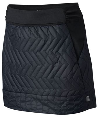 Mountain Hardwear Women's Trekkin Insulated Mini Skirt