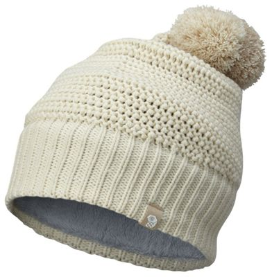 Mountain Hardwear Women's Two POMS Beanie