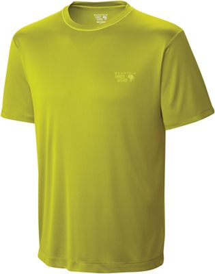 Mountain Hardwear Men's Wicked SS Tee