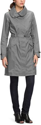 Nau Women's Succinct Trench