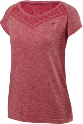 Mizuno Women's Seeker Tee
