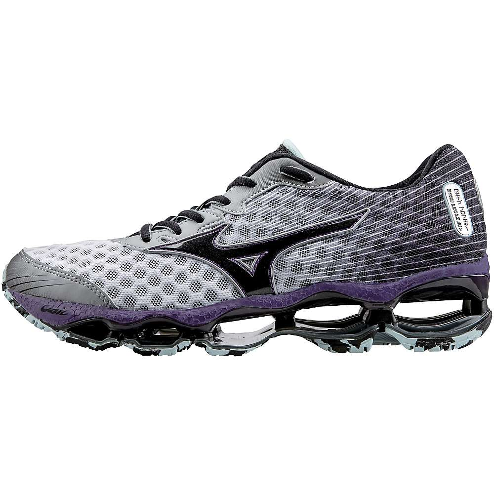 Mizuno Shoes Womens Wave