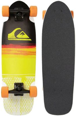 Quiksilver Repeater Cruiser Complete 27.5 x 8.25in