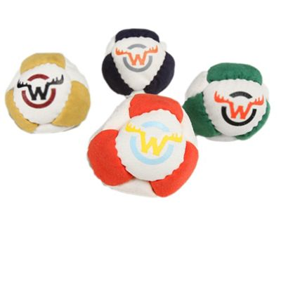 Moosejaw Whoomp There It Is Footbag