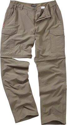 Craghoppers Men's Nosilife Convertible Trouser