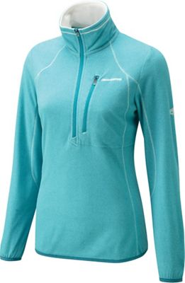 Craghoppers Women's Pro Lite Half Zip Top