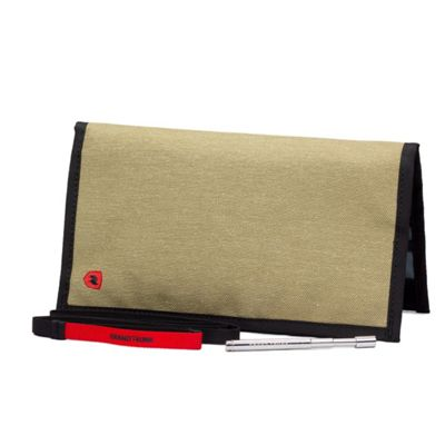 Grand Trunk Atom Passport Organizer