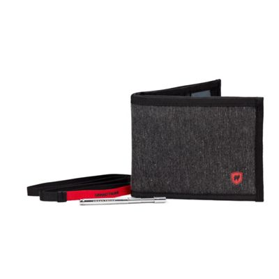 Grand Trunk Atom Passport Wallet