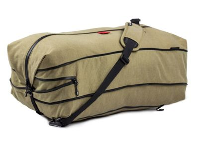Grand Trunk Explorer Compression Pack Cubes