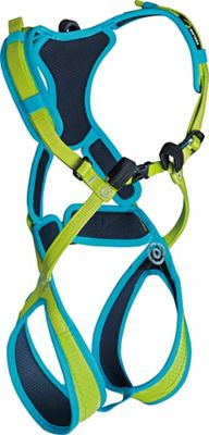 Edelrid Kids' Fraggle II Harness