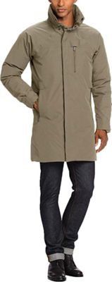 Nau Men's Copenhagen Down Trench