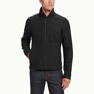 Nau Men's Felt Over Jacket