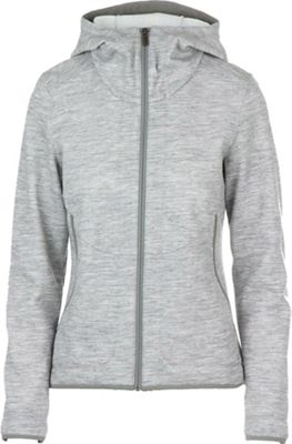 Nau Men's Randygoat Plus Jacket