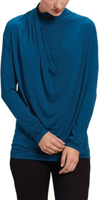 Nau Women's Reposition LS Top