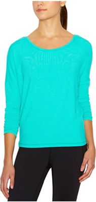 lucy Women's Core UP LS Top