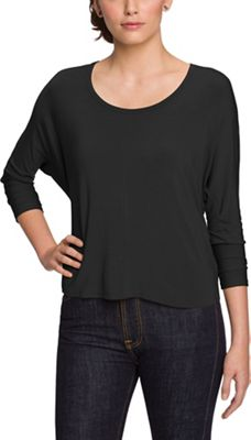 Nau Women's Repose 3/4 Shirt