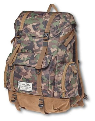 Kavu Camp Sherman Bag