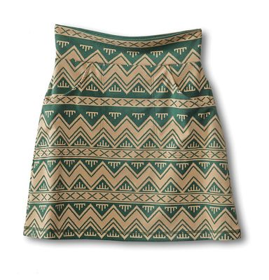 Kavu Women's Paulina Skirt