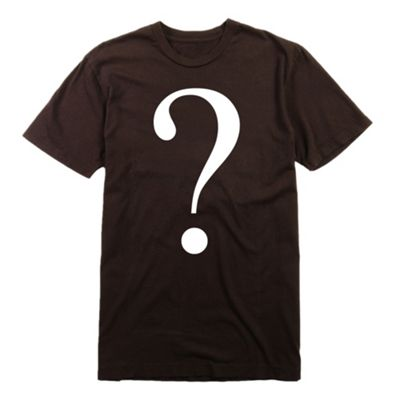 Moosejaw Men's Mystery Tee