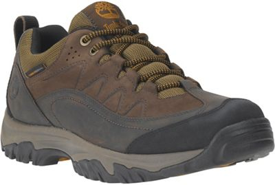 Timberland Men's Bridgeton Low Waterproof Boot
