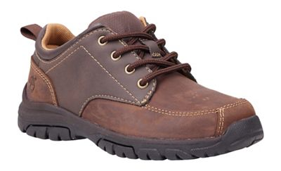 Timberland Toddlers' Discovery Pass Plain Toe Oxford Boot