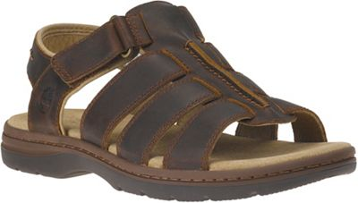 Timberland Men's Earthkeepers Altamont 2.0 Open -Toe Fisherman Sandal
