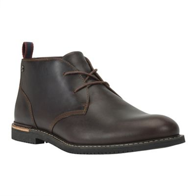 Timberland Men's Brook Park Chukka