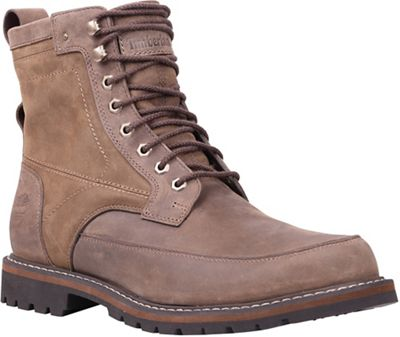 Timberland Men's Chestnut Ridge Waterproof 6 Inch Mixed Media Boot