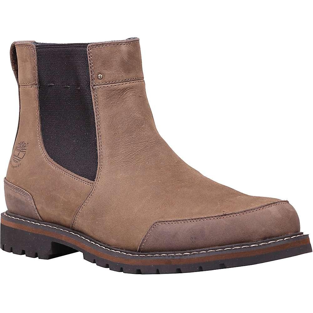 timberland s chestnut ridge waterproof chelsea boot